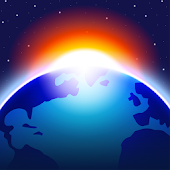 3D Earth - Weather Forecast with Animated Maps USA