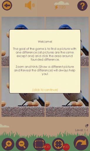 玩免費解謎APP|下載Spot One Odd app不用錢|硬是要APP