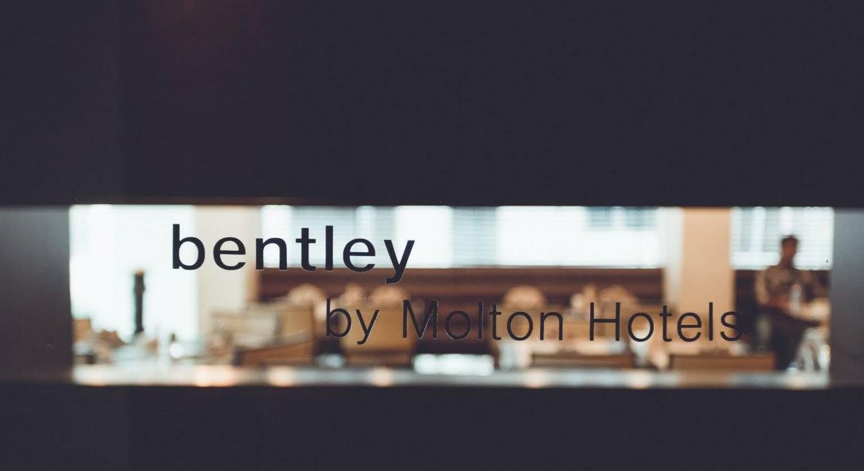 Bentley Hotel by Molton