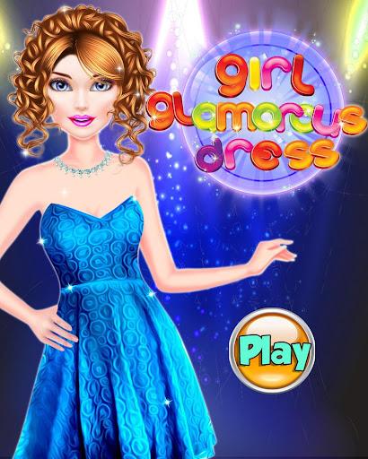 Girl Style Dress up Glamorous Free cheat screenshots 1