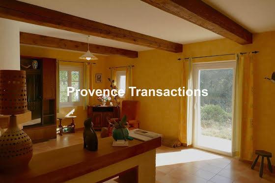 Vente maison 115 m2
