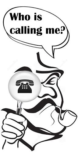 誰が私を呼んでいますか?