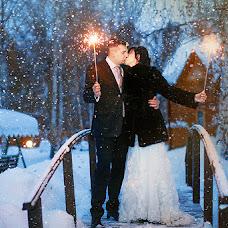 Wedding photographer Olga Kalacheva (kalachik). Photo of 20.01.2017