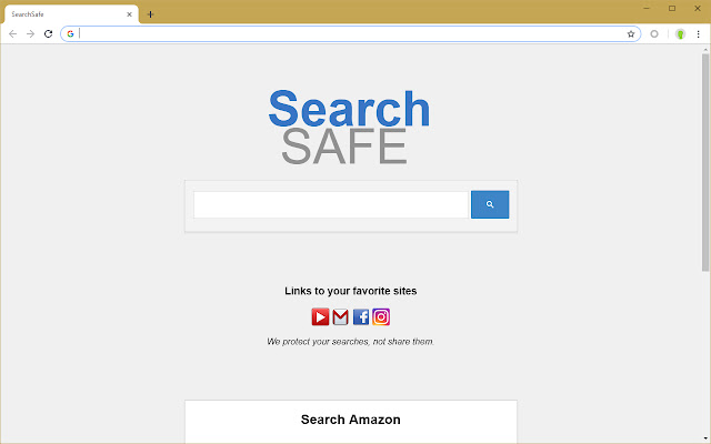 Search Safe