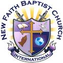 New Faith Baptist Church Intl icon