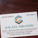 Galaxy Creation, Chandni Chowk, New Delhi logo