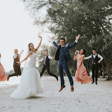 Wedding photographer Gabriel Chia (gabrielc). Photo of 20.07.2017
