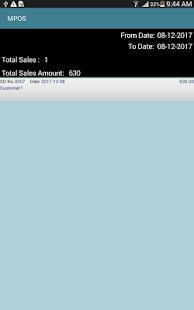 Download MPOS for Windows Phone apk screenshot 7