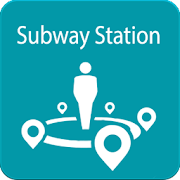 Nearby Subway Station