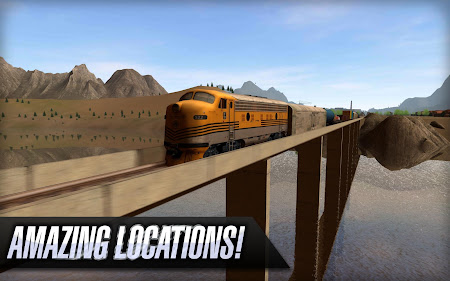 Train Driver 15 1.3.3 screenshot 39126