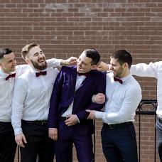 Wedding photographer Alisa Tancyreva (Ainwonderland). Photo of 30.05.2017