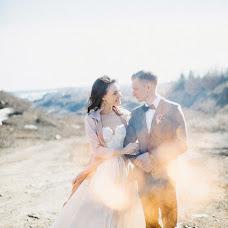 Wedding photographer Tatyana Karimova (Katari). Photo of 19.05.2017