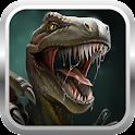 Dinosaur Sniper Shooting Sim icon