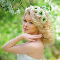 Wedding photographer Marina Yablonskaya (gata). Photo of 29.05.2016