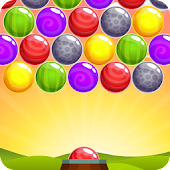 Fruits Farm Bubble Shooter