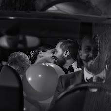 Wedding photographer Christian Milotic (milotic). Photo of 28.12.2018