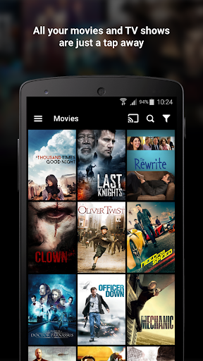 ICFLIX 3.0.2 screenshots 5