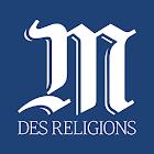 Le Monde des Religions icon