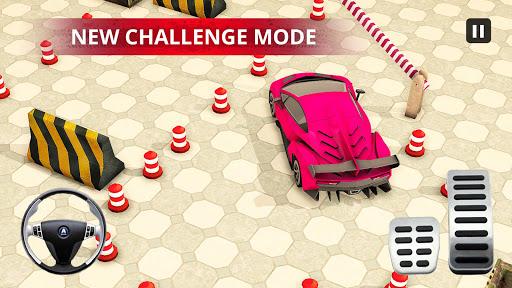 Car Parking 3d Game 2020 - Parking Challenge Game 1.0 screenshots 5