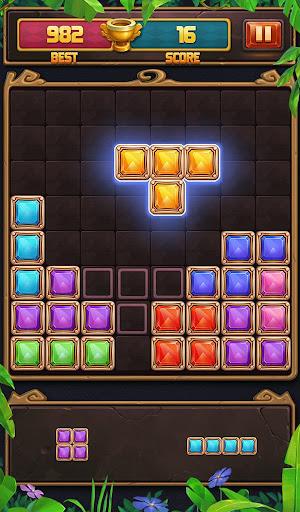 Block Puzzle 2020: Funny Brain Game  screenshots 19
