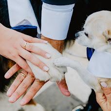 Wedding photographer Elena Chebanova (chebaele). Photo of 16.10.2018