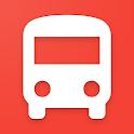 Ottawa Transit: GPS Real-Time, Buses, Trains, Maps icon