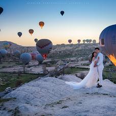 Wedding photographer Aleksey Ozerov (Photolik). Photo of 03.11.2018