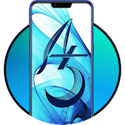 Theme for Oppo A5 / Oppo A7