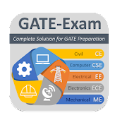 GATE-Exam - Complete Solution for GATE Preparation