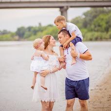 Wedding photographer Yuliya Shaporeva (GyliaSh). Photo of 26.08.2015