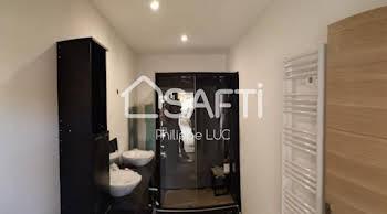 Appartement 7 pièces 144 m2
