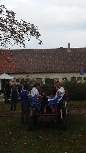 Jákó Szüreti Felvonulás 2017