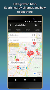 Movie Wiki –  Trailers – TV Show – Film & Cinema  App Download For Android and iPhone 8