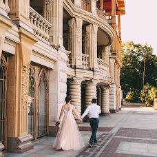 Wedding photographer Andrey Gelevey (Lisiy181929). Photo of 18.03.2018