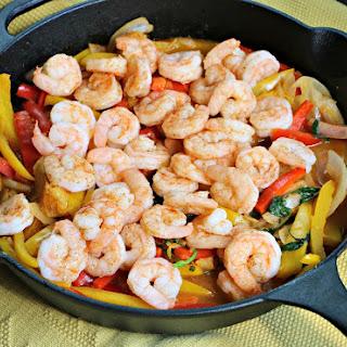 Marinated Shrimp With Orange Juice Recipes.
