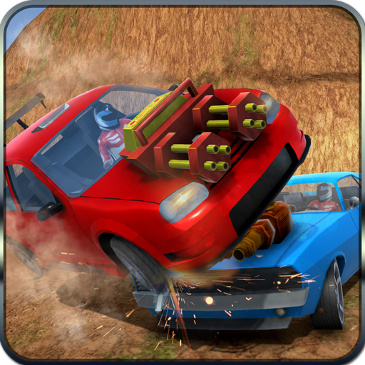 Car Crash League 3D