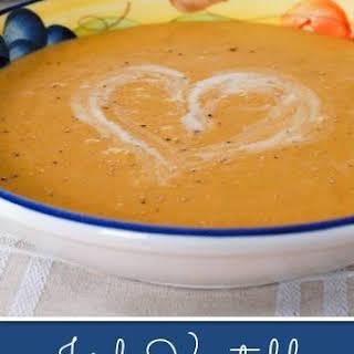 Irish Vegetable Soup Recipes.