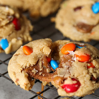 Movie Candy Cookies Recipe