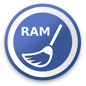 FreeRam : Powerful RAM Cleaner