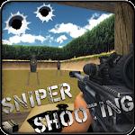 3d Simulator Sniper : Shooting Icon
