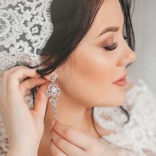 Wedding photographer Anastasiya Perepelkina (AnastasiyaPerep). Photo of 18.02.2018