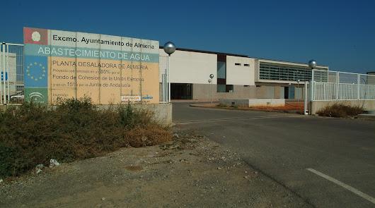 Los dueños de pozos y norias de la Vega de Almería ven peligrar su acuífero