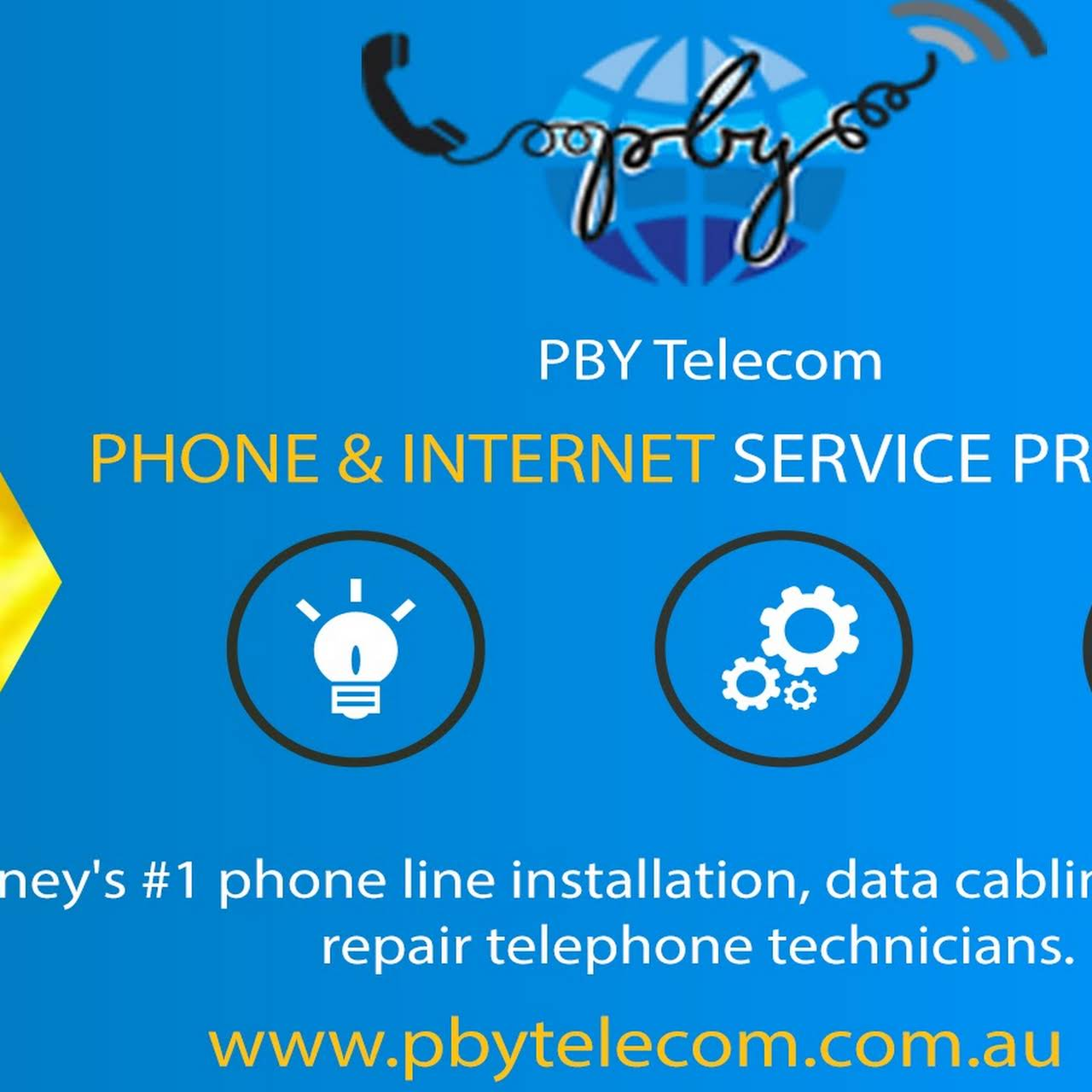 PBY Telecom PTY LTD