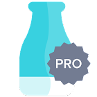 Out of Milk Pro icon
