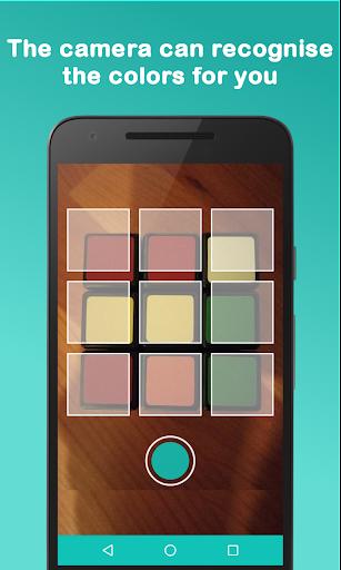 RubikSolver 6.2 screenshots 2