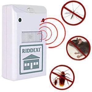 Set 2 aparate anti-daunatori Riddex