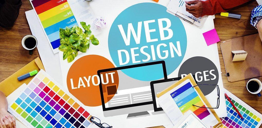 Web design là một dịch vụ thực sự cần thiết