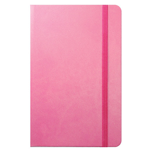Small Flexi Ruled Notebook