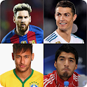 Tebak Pemain Bola icon