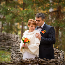 Wedding photographer Evgeniy Bondarenko (bondarenkoevgeni). Photo of 29.01.2015
